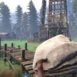how to aim in rust